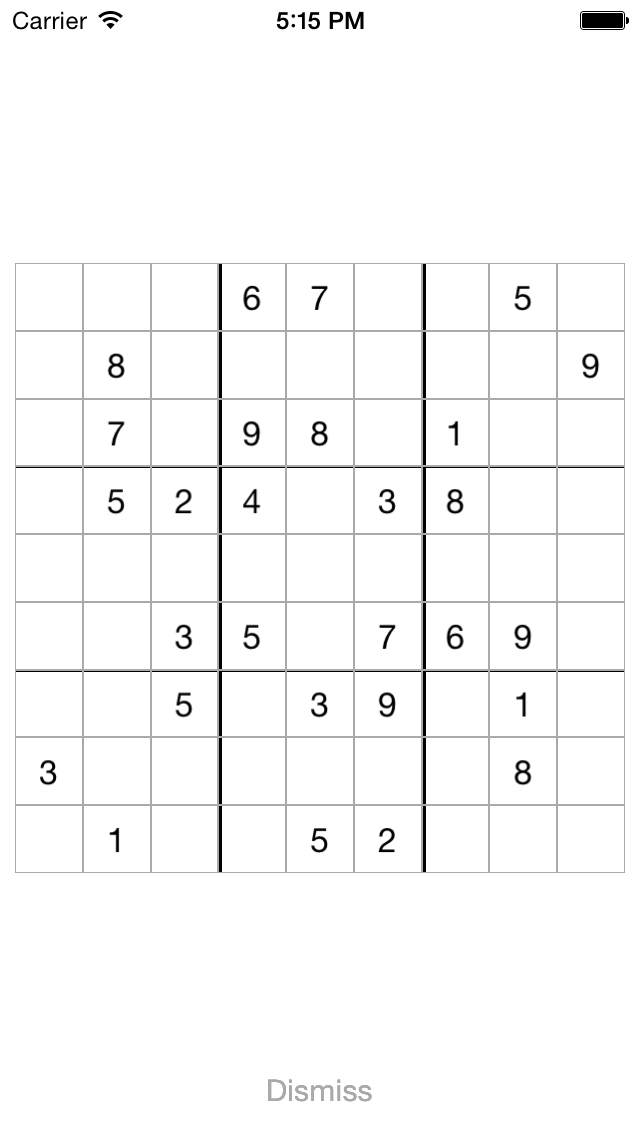 Using a Tree To Solve Sudoku – Med -> Dev – Hey, my name is Trent! I